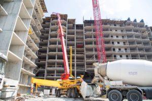Аренда бетононасоса в Анапе и Анапском районе