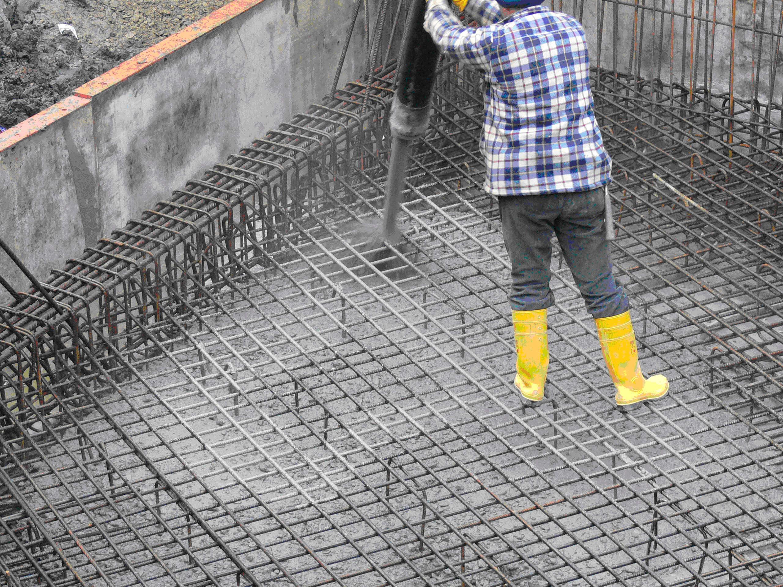 бетон анапа воскресенский